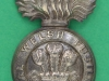 KK 622. Royal Welsh Fusiliers. Pre 1920 with  S in Welsh. Slide 25x42 mm (1)