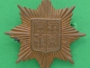 KK 1839. 13th County of London Battalion Kensington. Slide 43 mm.