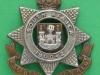 KK 1855. 23rd County of London Battalion. Slide 40x45 mm.