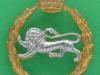 KK 2039. The Kings Own Royal Border Regiment 1959.  (Kings Own Lancaster & Border Regiment) Slide 35x44 mm.