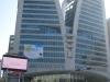 22 okt, bygninger in Seoul