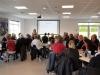 Foredrag ved Rouls Albitat Nielsen