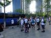 Dalian first days walk