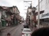 En gade i Colon, dem var der mange af
