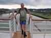 Så har vi Panama kanalen bag os
