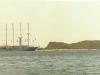 162, Krydstogtskib ved Sandy Island