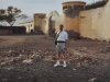 1991 12 28, Gammelt Pottugisisk slavefort
