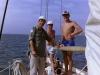 1991 12, Hinze, Poul & Anders i Porto Rico