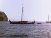 Norsk vikingeskib Geia