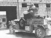 RAF 2nd Armoured Car Company Iraq 1922