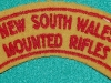 New South Wales Mounted Rifles