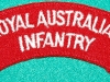 Royal Australian Infantry
