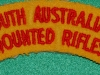 South Australia Mounted Rifles