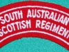 South Australian Scottish Regiment
