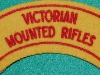 Victorian Mounted Rifles