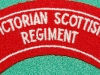 Victorian Scottish Regiment
