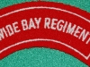 Wide Bay Regt