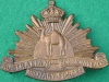 Australian Camel Corps, This badge is a copy, sold by Ebay seller
