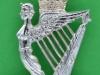 KK 2035, North Irish Brigade. Slide Gaunt. Anodized. 33x48 mm.