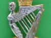 KK 2047. The Royal Irish Rangers. (1968-1992, Inniskilling, Ulster Rifles & Irish Fusiliers. Slide 34x49 mm.