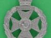KK 2053. Royal Green Jackets 1966-2007 (Kings Royal Rifle Corps & Rifle Brigade). Slide 38x49 mm.