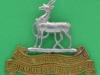 KK 1139. 14th Royal Warwickshire, 1st Birmingham Palls Battalion. Slide 59x50 mm.