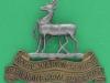 KK 1140. 14th Royal Warwickshire, 2nd Birmingham Palls Battalion. Slide 59x50 mm.