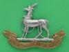 KK 594. Royal Warwickshire Regiment. Slide 57x41 mm.