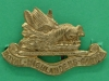 5 Regiment (Royal Scots of Canada, collar. 40 x 26mm.  50$