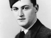 Wireless Operator/Air Gunner/Sergeant Donald Robb Ross Royal Canadian Air Force of Sherbroke Province of Quebec, Canada, killed in air crash 14 March 1943 age 23. buried in Bispebjerg Cemetery. Son of Hilton & Edna Ross of Sherbrooke Quebec Canada.
