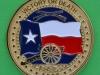 Alamo Remember coin San Antonio. Victory or death 1836. 51 mm