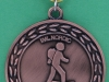 IML Nordic medal bronce. 42mm. 2019.
