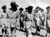 Field Marshal Montgomery in Cyprus 1945