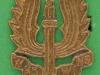 PT82, Special Air Service Regiment cap badge 1941, 26x32 mm