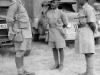 British, Gurkha & Sikh officers in Iraq 1941
