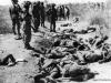 Dead Japanese soldiers, Miktila, Burma