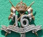 KK 781, 16th The Queens Lancers, 49 x 42mm