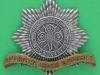 KK 740. 4th Royal Irish Dragoon Guards. Slide  46x40 mm.