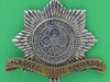 KK 740. 4th Royal Irish Dragoon Guards. Slide stamped S. Dean. 47x41 mm.