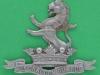 KK 748. The 7th Dragoon Guards. Lugs 48x42 mm.