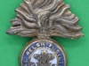 Royal Welsh Fusiliers. Sweetheart badge. 28x38 mm.