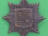 KK 1839. 13th Battalion the London Regt Princess Louises Kensington. Slide 41 mm.