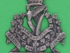 KK 1705. 8th Irish Battalion Kings Liverpool Regiment. 36x50 mm.