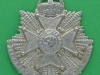 KK 1726. 5th Battalion Border & Cumberland the Border Regiment. Territorial Army. Slide45x50 mm.