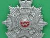KK 1996. The border Regiment 1956. Slide Gaunt 46x53 mm.