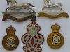 The 3rd and 7th Hussars insignia.