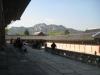 22 okt Bjerge rundt om Seoul