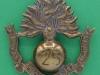 KK 1143, 25th Battalion Royal Frontiersmen Fusiliers, cast in theatre. Original badge. Peter Doyle page 106. 54 x 58mm