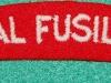 KK 597, Royal Fusiliers