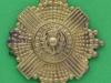 BLO49 The 9th Volunteer Battalion Highlanders The Royal Scots 1900-1921 long lugs 49 mm.